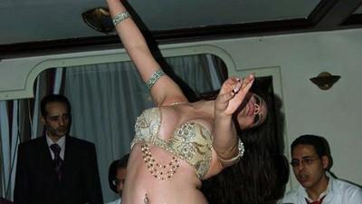 Buikdansen dreigt een uitstervende kunst te worden