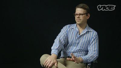 Carson Mell à propos de son court-métrage, « Chonto »