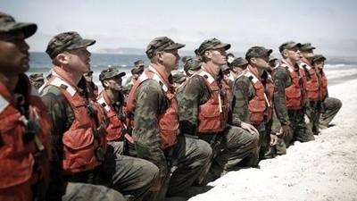 SEAL Team Fix