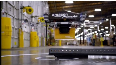Everything That Has to Happen Before Amazon's Drones Can Actually Deliver