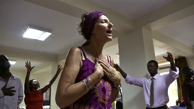 Hinter der Homophobie in Uganda stecken amerikanische Fundamentalisten