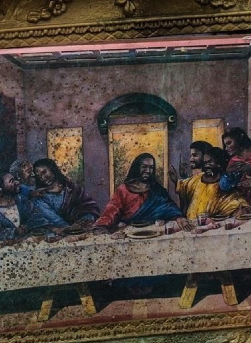 In Detroit ist Jesus schwarz