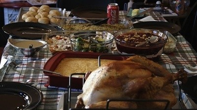 Soylent Vs. Thanksgiving