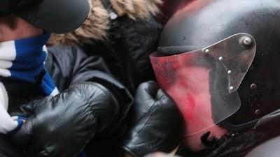 Ukraine Is Key to Putin's Dreams of a New Eurasian Super-Bloc