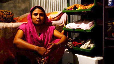 The Bangladeshis Who Make Your Clothes Have Been Given a Pay Raise