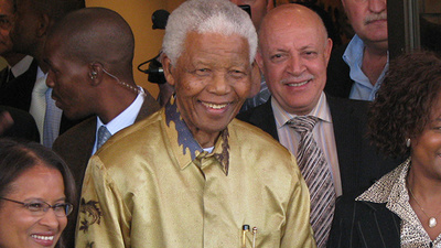 The Most Racist Comments About Nelson Mandela