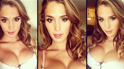 Trans Model Carmen Carrera Is Transforming Fashion