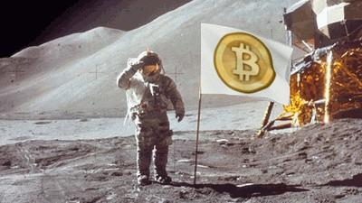 I bitcoin hanno già trasformato la società