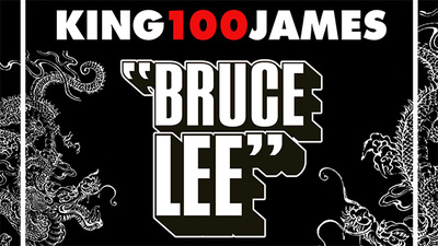 """Bruce Lee"" by King100Jame$ and Young Chop"