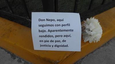 Don Nepo: Hermosillo te recuerda en silencio