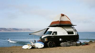Tu hogar es donde estacionas tu camper