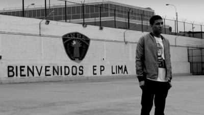 Una línea de ropa hecha en cárceles peruanas