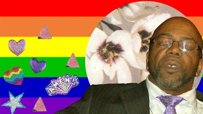 Who Will Stop the Homosexual Dance Teacher of East London?!