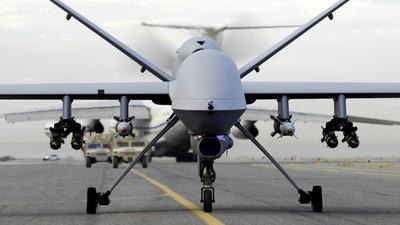Keine Macht den Drohnen
