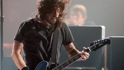 No hay fecha que no llegue ni Foo Fighters que no cumplan