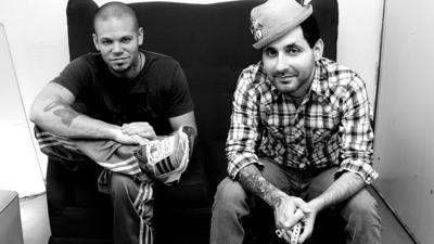 Residente, de Calle 13: 'Estamos viviendo el momento de Latinoamérica'