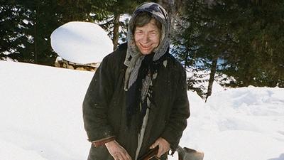 Agafjas Leben in der sibirischen Wildnis