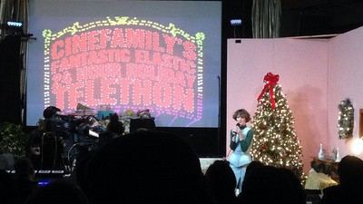LA's Best Art House Theater Had a 24-Hour Telethon