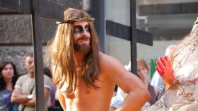 Queer Christ: A Primer on LGBT Theology