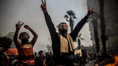 The Politics of Protest in Egypt Are Shifting Once Again