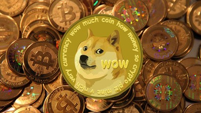 Dogecoin Brings the Cryptocurrency Craze to Its Logical Conclusion