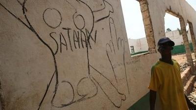 Die Gewalt zwischen Christen und Muslimen in der Zentralafrikanischen Republik setzt sich fort