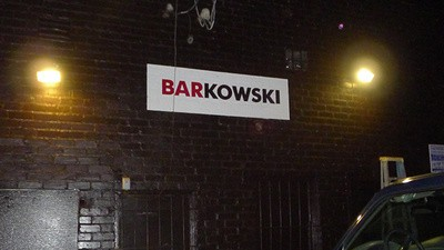 Charles Bukowski Would Not Have Gotten Drunk in a Bukowski-Themed Bar