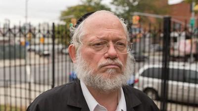 In rituellen Badehäusern orthodoxer Juden werden Kinder systematisch missbraucht
