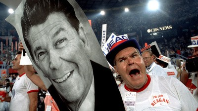 Komp-LaintDept.Why I Want to Fuck Ronald Reagan, Part II