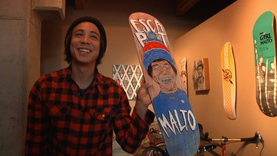 Skater-ul Sean Malto #1