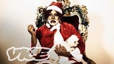 Nicopanda's Ho Ho Holiday Special - Santa Teaser