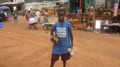 La guida di VICE alla Liberia
