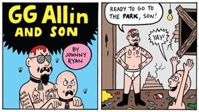 GG Allin and Son