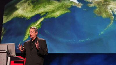 A Man Named Al Gore Is Running for Mayor of Toronto
