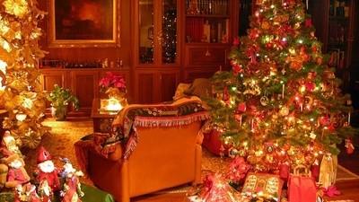 A Pretty Wild Christmas