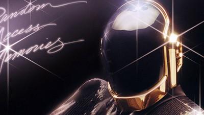 Esqueçam o que o outro gajo disse, claro que a nova dos Daft Punk é altamente