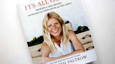Dans la peau de Gwyneth Paltrow