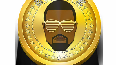 Screw Bitcoin and Dogecoin, There's a Kanye West-Themed Cryptocurrency on the Way