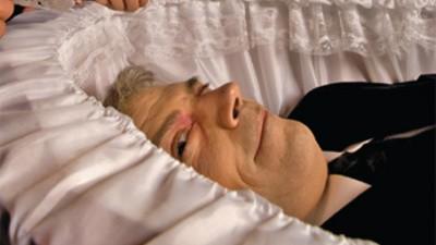 Como Fingir Sua Própria Morte