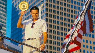 Bitcoin Becomes a Real Job and Wall Street Is Hiring