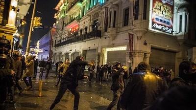 Sekstapes, rellen en corruptie: het gaat niet echt lekker in Turkije