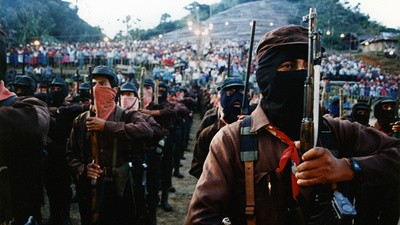 The Zapatista Uprising (20 Years Later)