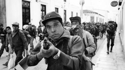 ¡Feliz aniversario, Zapatistas!