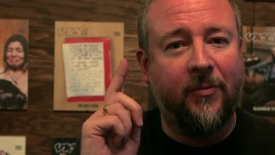 A First Look at VICE News with Shane Smith