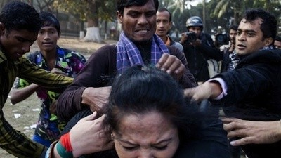 Bangladesh Is Locked in Dumb and Violent Torpor