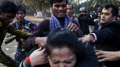 Bangladesh Is Locked in Dumb and Violent Torpor