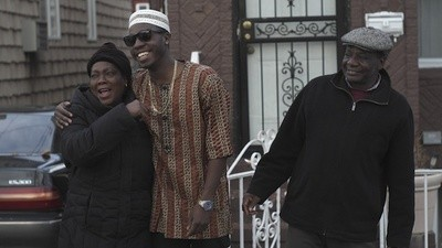 Rilgood Is Brooklyn's Self-Proclaimed King of Nigeria