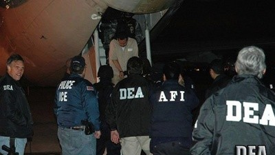 The DEA Struck a Deal with the World's Tech-Savviest Drug Cartel for 12 Years