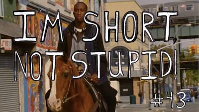 I'm Short, Not Stupid Presents: 'I Am John Wayne'