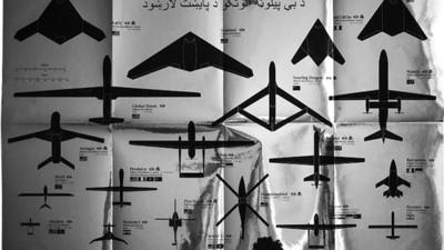 Manuale di sopravvivenza ai droni